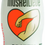 MuskelLiebe Orange Guava, Proteindrink